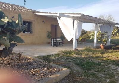 Casa Vacanze Villa Nature Reserve
